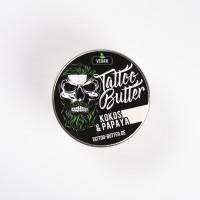Tattoo Butter Kokos & Papaya - Kerle