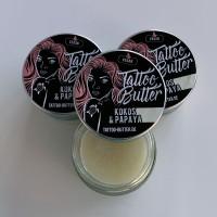 3er Pack Tattoo Butter Kokos & Papaya - Mädels