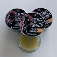 3er Pack Tattoo Butter Tribal Hammam - Mädels
