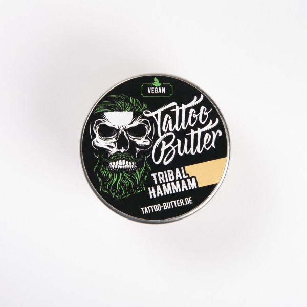Tattoo Butter Tribal Hammam - Kerle